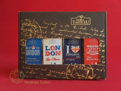 Aromatic Letter from London