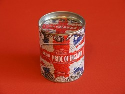 Tea in a Can | Pride of England | 70g